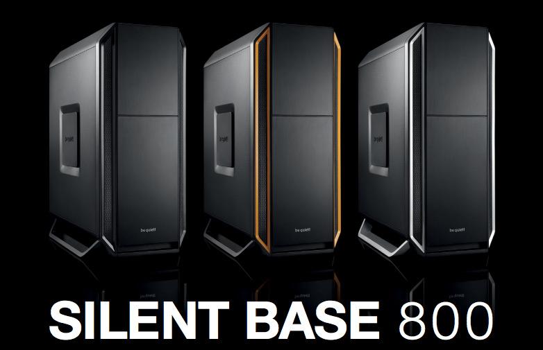 silentbase800