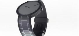 Sony prepara un smartwatch basado en tinta electrónica