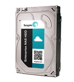 Photo of Seagate revela sus HDD Enterprise NAS