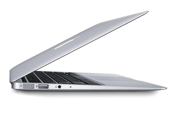 Photo of Apple prepara un MacBook Air con CPU Intel Broadwell