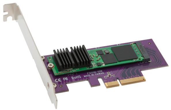 Photo of Sonnet anuncia su SSD PCI-E Tempo
