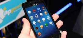 El Samsung Z1 con Tizen OS podría llegar muy pronto