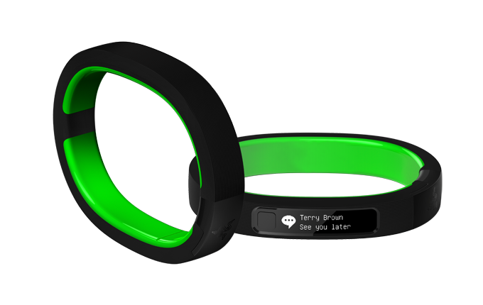 Photo of La smartband Razer Nabu llega al mercado norteamericano