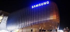 Samsung puede tener casi lista su propia GPU
