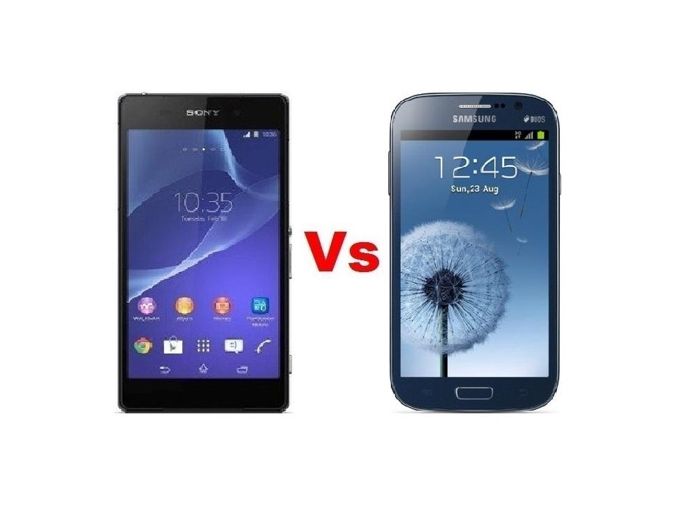Photo of Comparativa: Sony Xperia M2 vs Samsung Galaxy S3
