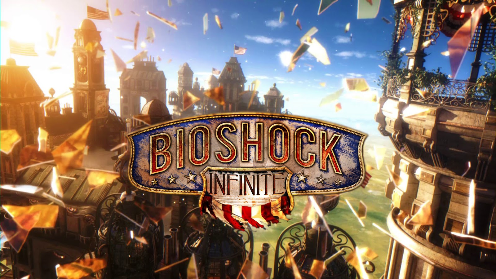 Photo of Bioshock infinite llegará pronto a GNU/Linux