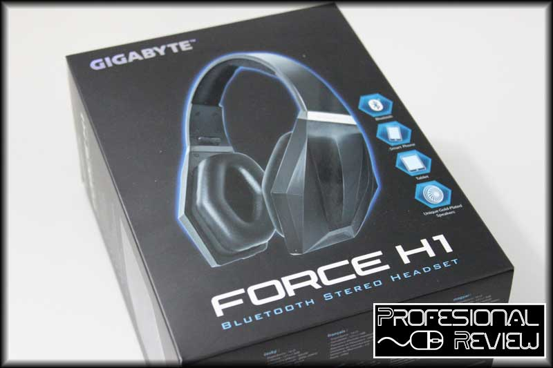 Photo of Review: Gigabyte Force H1