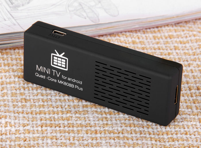 Photo of TV Box MK808B Plus con Android 4.4 kit kat [INCLUYE CUPON DESCUENTO]