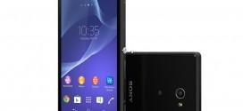 Sony Xperia M2, una gama media con 4G LTE