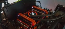 Corsair prepara memorias DDR4 a 3,4 GHz
