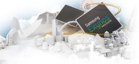 El Samsung Exynos 7420 tiene un enorme rendimiento