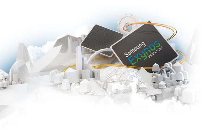 Photo of El Samsung Exynos 7420 tiene un enorme rendimiento