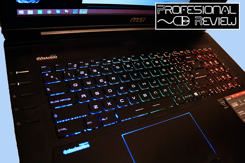 Photo of Review: MSI GT72 Dominator PRO