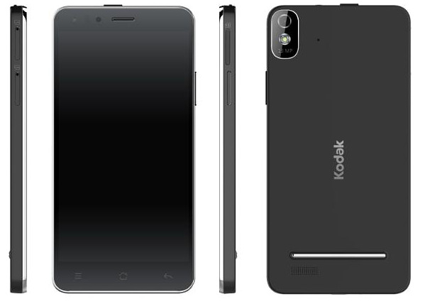 Photo of Kodak anuncia su primer smartphone