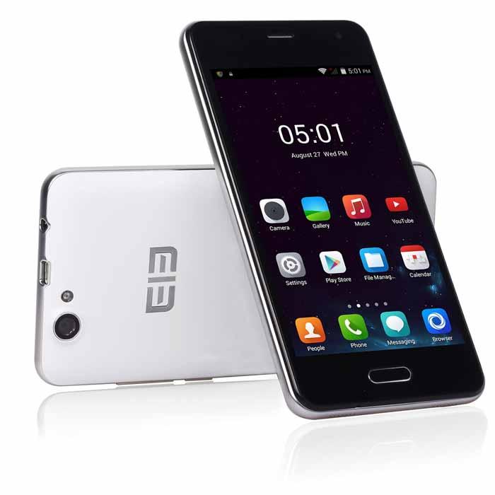 Photo of Elephone P5000 smartphone de 5 pulgadas, 16 MP y batería de 5350 mAh (CON CUPÓN DESCUENTO)