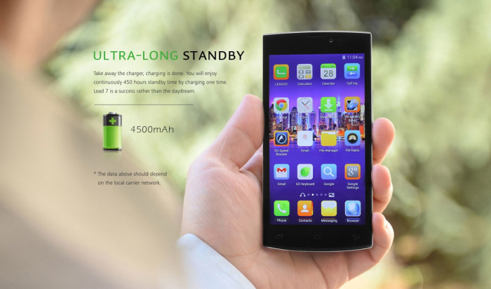 leagoo-lead7-battery