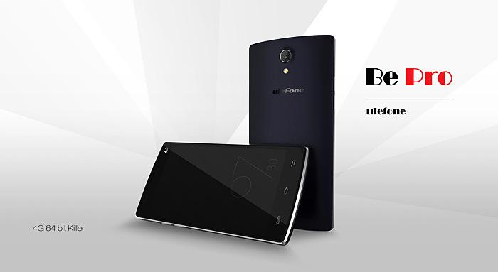Photo of ulefone Be Pro 5.5 con 4G a un fantástico precio de 128€ [INCLUYE CUPON]