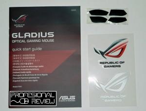 Asus ROG Gladius 16