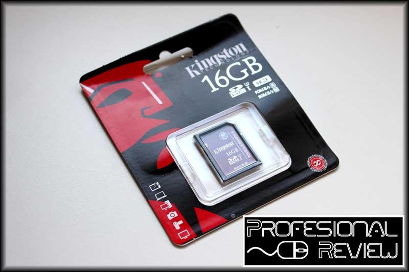 Photo of Review: Kingston SDA3/16GB