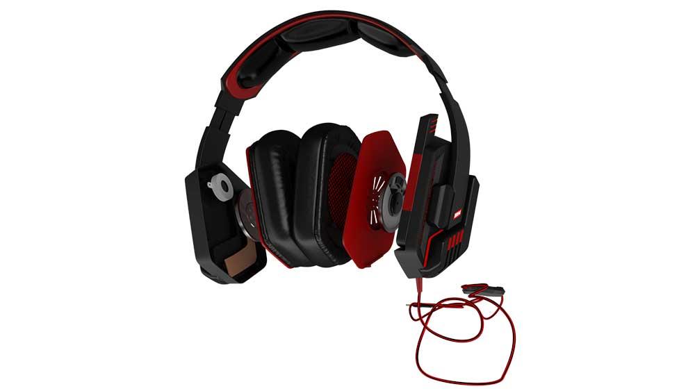 mejores auriculares gamer calidad precio