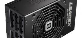 Super Flower anuncia la primera PSU de consumo con 2000W de potencia