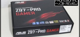 Review: Asus Z97-Pro Gamer