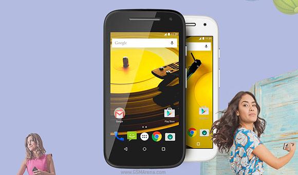 Photo of Anunciado oficialmente el nuevo Motorola Moto E