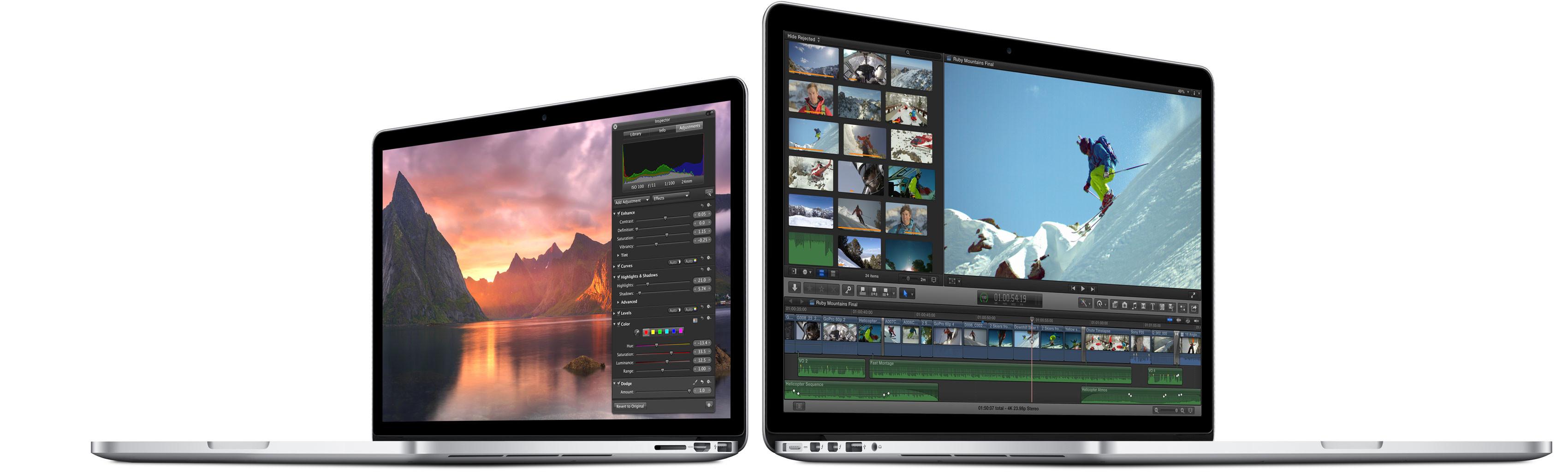 Photo of Apple también actualiza el MacBook Pro de 13 pulgadas y el MacBook Air
