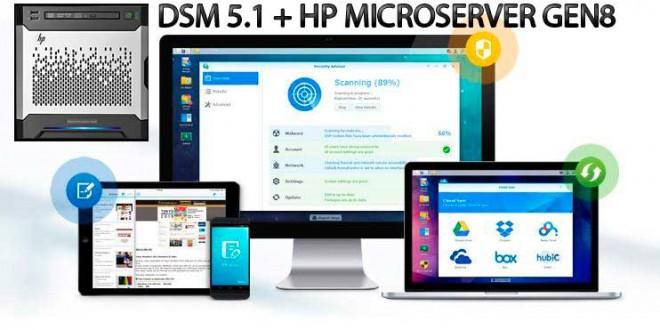 DSM5.1-HPGEN8