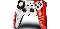 FERRARI WIRELESS GAMEPAD 430