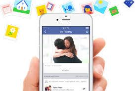 Facebook TimeHop