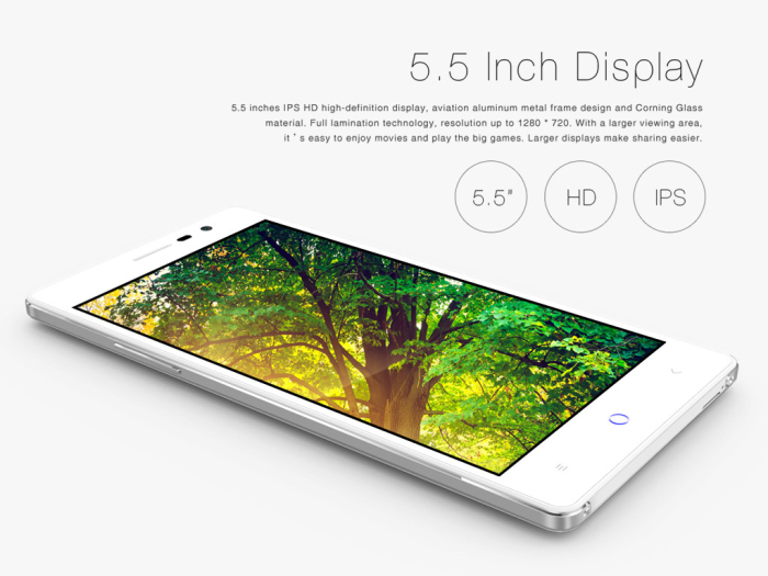 LEAGOO-Elite 2-ips