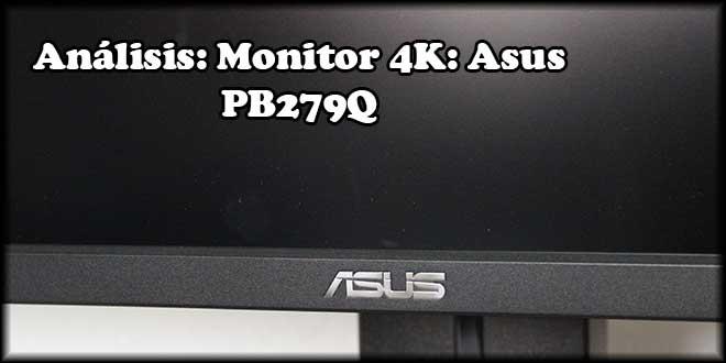 Photo of Asus PB279Q review