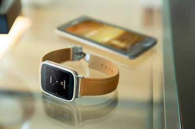 Photo of Ya disponible el nuevo Asus ZenWatch