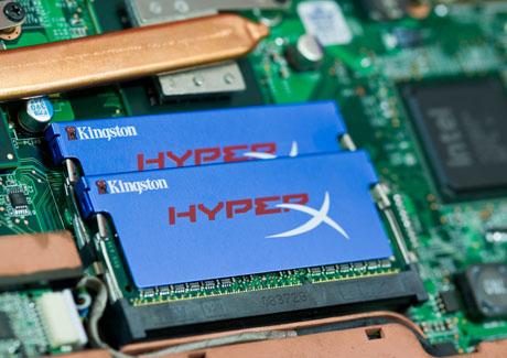 Photo of Kingston DDR4 SO-DIMMs recibe certificación para Intel Xeon D-1500