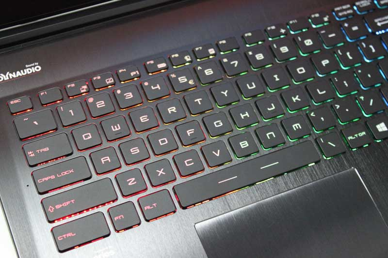 Photo of Review: MSI GE62 Apache