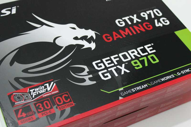 Photo of MSI GTX 970 Twin Frozr V OC review