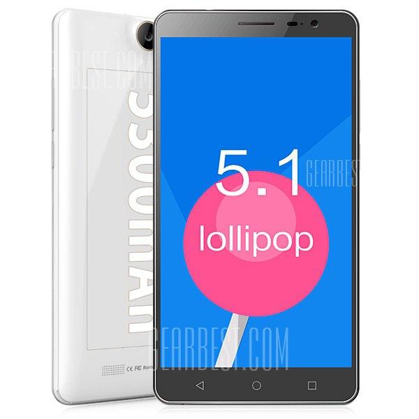 Photo of BLUBOO X550, un smartphone con batería para aburrir con cupón descuento en Gearbest