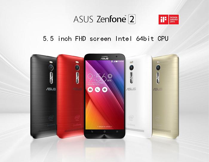 Photo of Asus Zenfone 2 con cupón descuento en Gearbest
