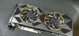 Supuestas primeras imágenes de la Radeon R9 390 Double Dissipation de XFX