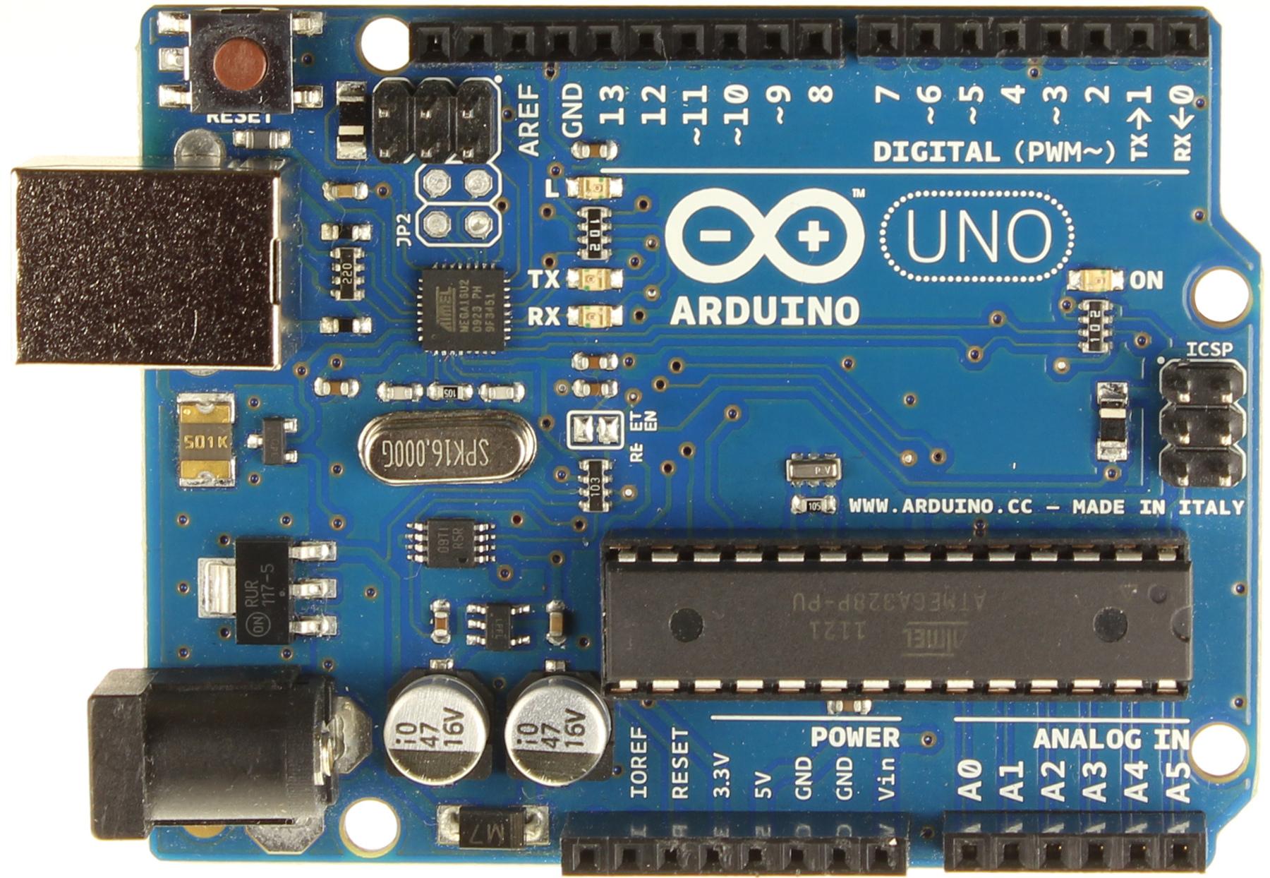 Photo of Cómo instalar Arduino y sus drivers en Windows 10
