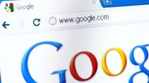 Historial de busqueda de google