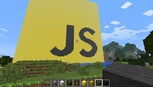 Minecraft JavaScript