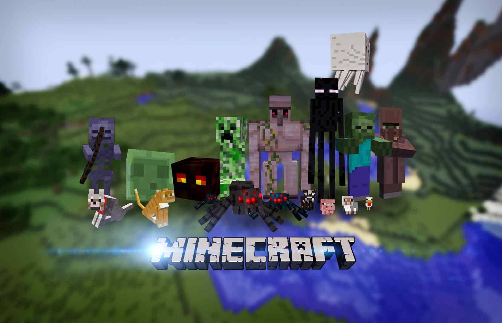 Photo of Cómo correr Minecraft sin necesidad de Java compartido