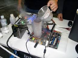 Qué procesador comprar para tu PC Overclocking