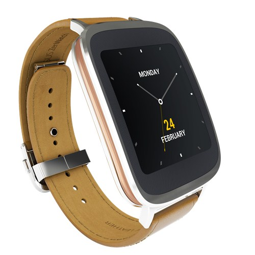 Photo of Asus Zenwatch