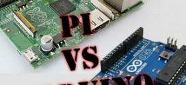 Raspberry pi-vs-arduino