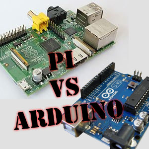 Raspberry pi-vs-arduino