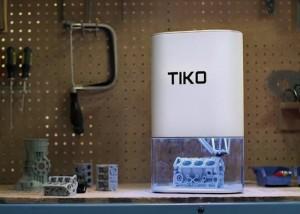 Tiko Impresora 3D