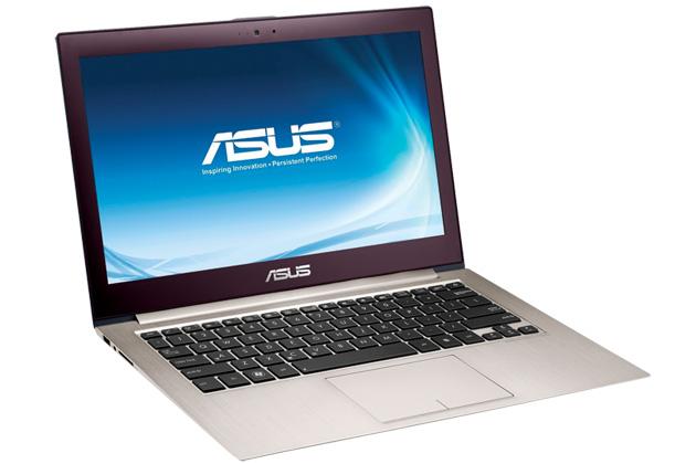 Ultrabook Asus